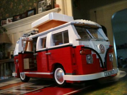 Kit bus